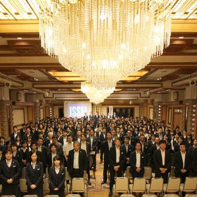 社員総会を開催いたしました。
