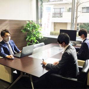 筑波大学DACセンター/就職課:地域連携型インターンシップ事業に参画